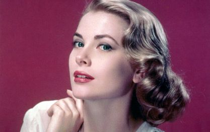 Grace Kelly Make-up