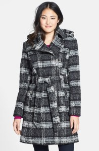 Plaid Vince Camuto