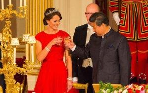 Xi Jinping state banquet