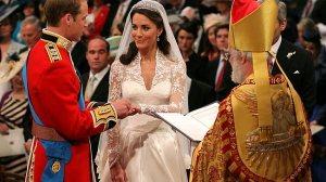 Kate vows
