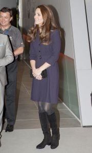 Kate's Weitzman boots