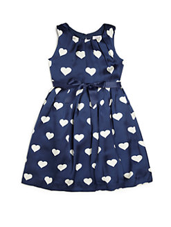 Rachel Riley heart dress
