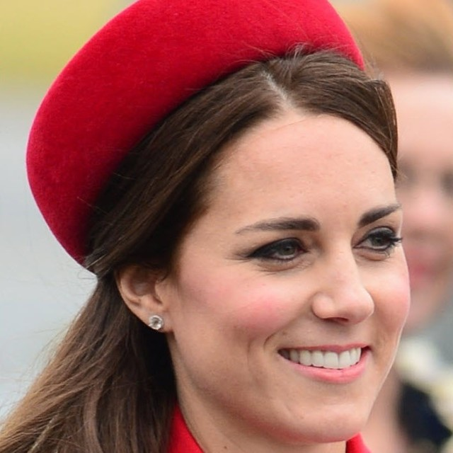 Kate Middleton Grace earrings