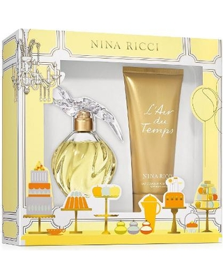 NINA RICCI L Air du Temps Gift Set