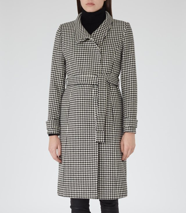 Reiss Coat