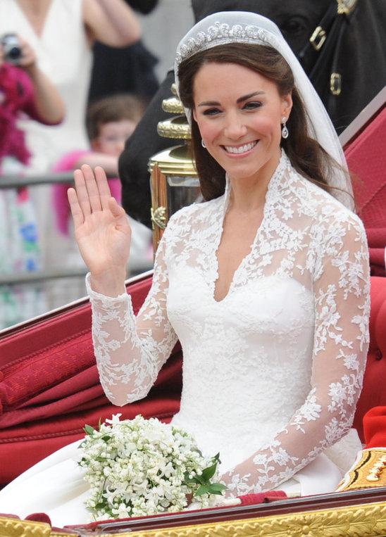 Image result for kate middleton wedding