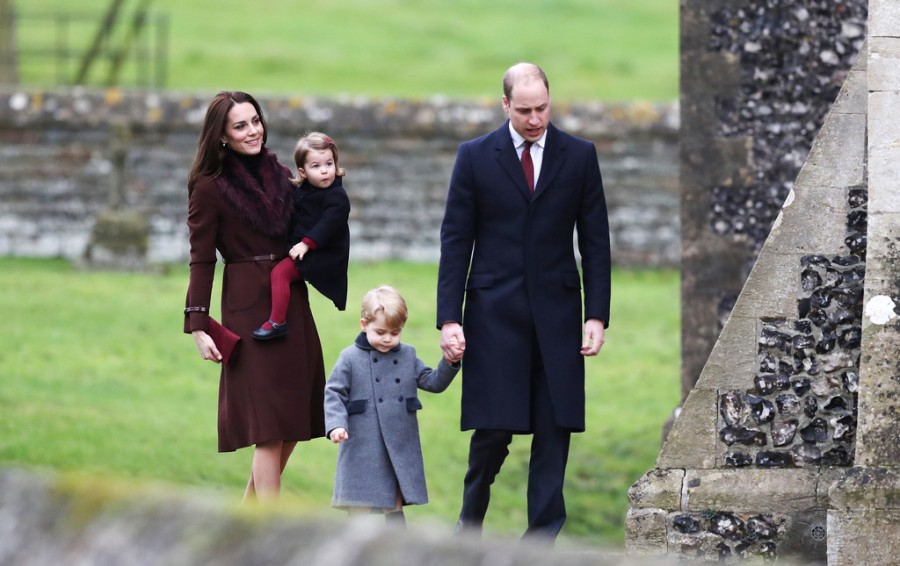 a5775bc00 Royal Children s Fashion – My Frugal Lady